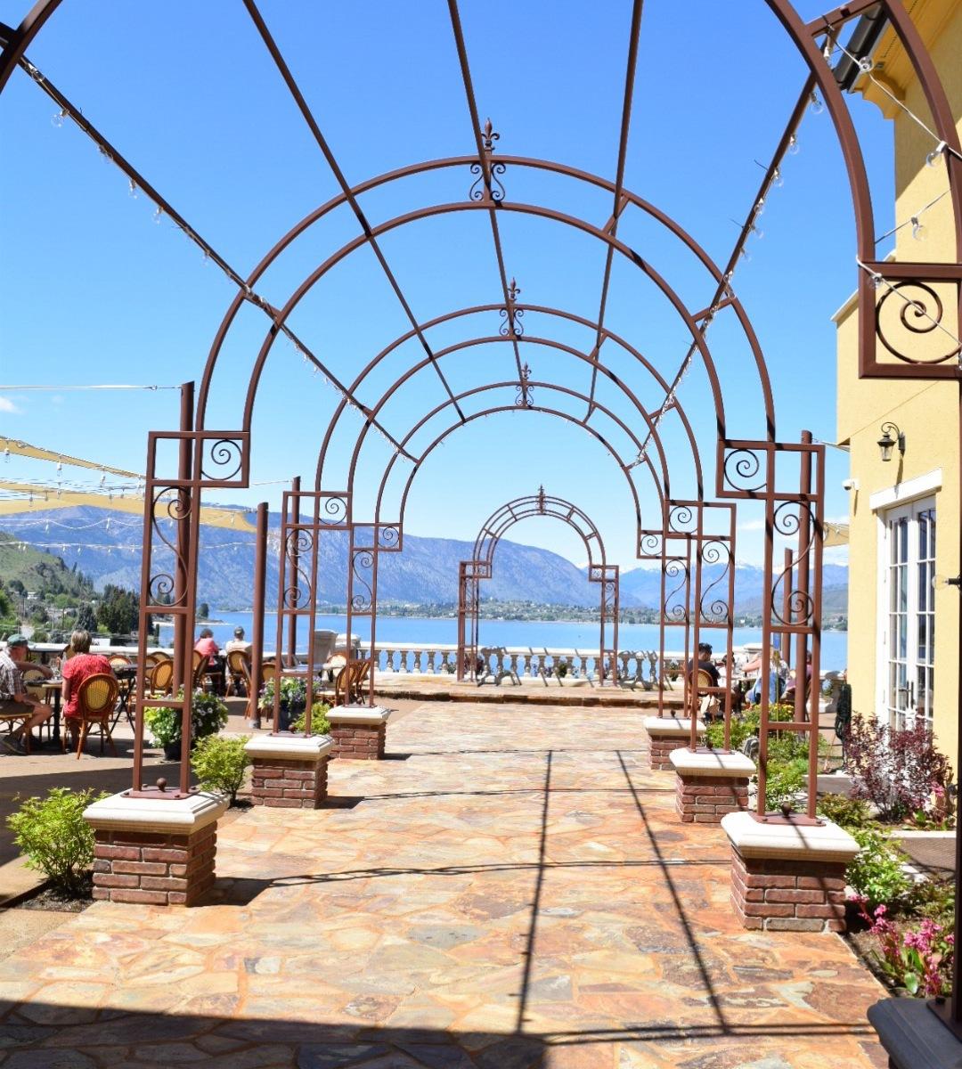 Siren Song Winery Lake Chelan – Abbey Co.