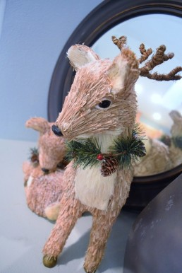 15 Pier 1 Christmas Decorations Reindeer
