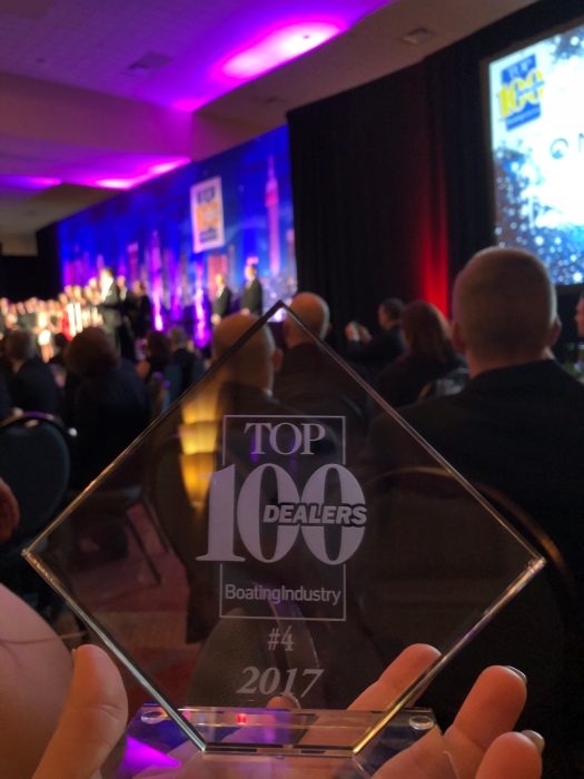 2017 Boating Industry Top 100 Gala 2017 8