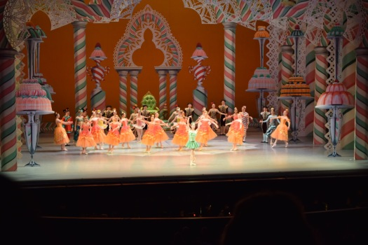 PNB Seattle Nutcracker 15