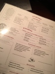 Founding Farmers DC Menu
