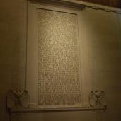 Lincoln Memorial DC 19