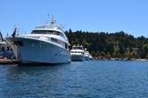 Roche Harbor Marina 1