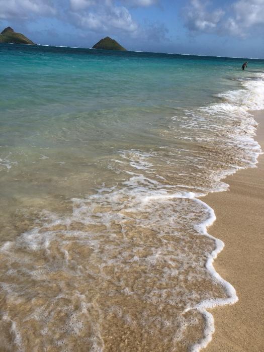 Lanikai Beach Oahu 18