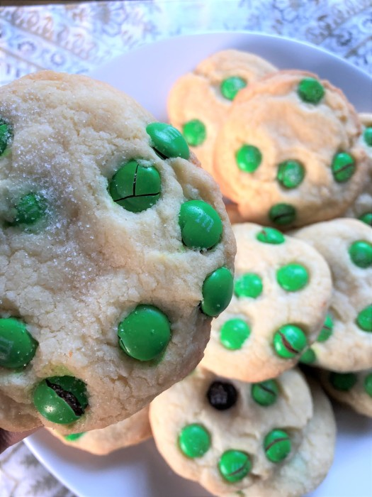 MM cookie st pattys day 2