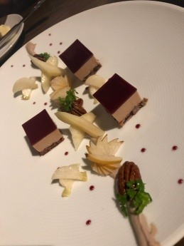 Copine foie gras pate 2