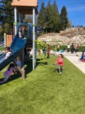 Meydenbauer Bay Park Playground 3