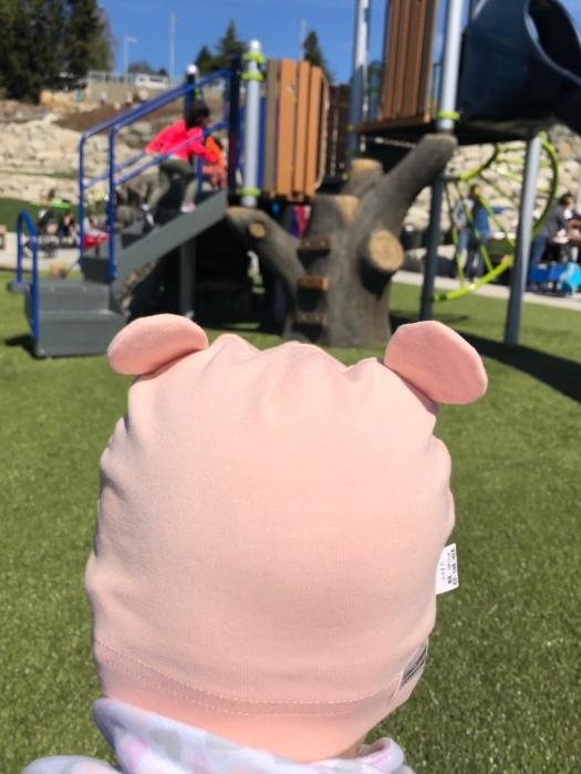 Meydenbauer Bay Park Playground 5