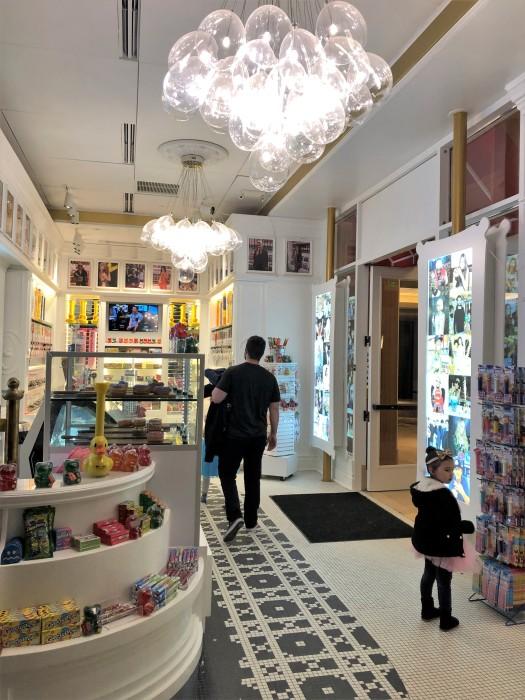 Sugar Factory Bellevue Candy Shop