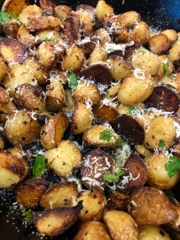 Perfect potatoes 1