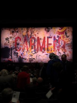 Seattle Opera Carmen 2