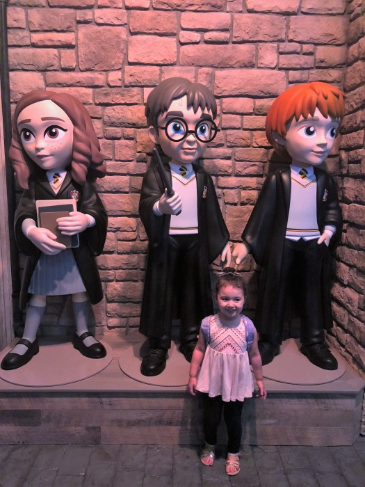 Funko Harry Potter 2