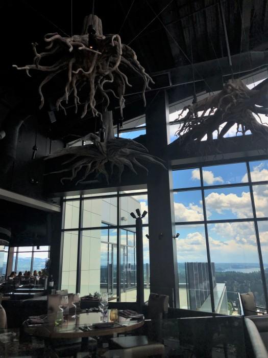 Ascend Bellevue Interior