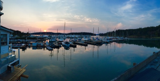 Roche Harbor Marina Sunset.jpg