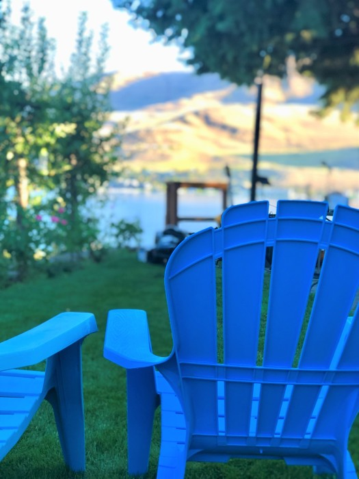 Vin du Lac Lake Chelan 4